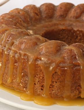 Watkins Five Flavor Cake