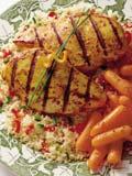 Watkins Cinnamon Spiced Chicken