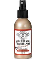 Watkins Pain Relief Liniment Spray