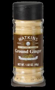 Watkins-Ginger