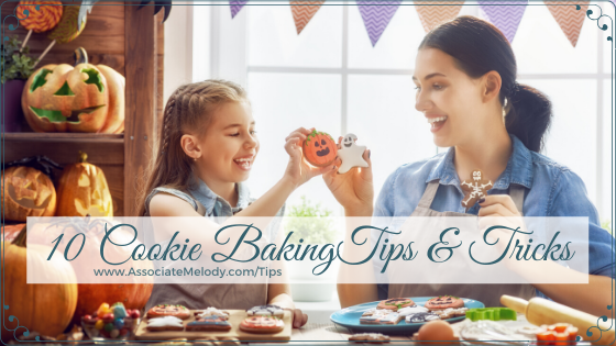 top 10 cookie baking tips and tricks
