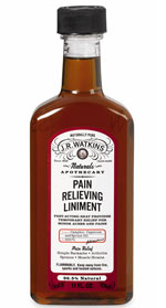 Pain Relieving or Red  Liniment