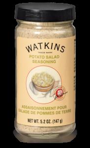 Watkins Potato Salad Seasoning