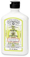 Watkins aloe and green tea shampoo, paraben-free