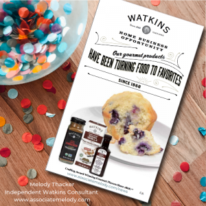 Get a free Watkins product Catalog