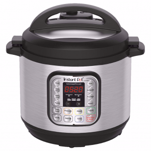 My favorite Instant Pot duo 7 in 1, 6 quart pressure cooker