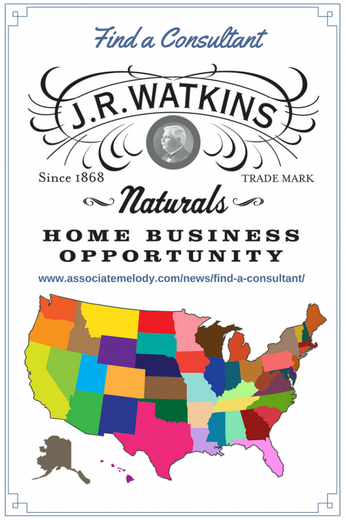 Find a Watkins Dealer or Consultant in the United States