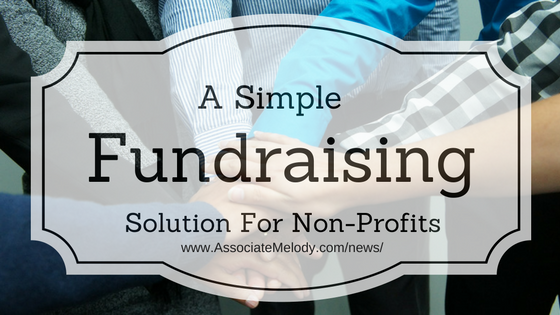 simple fundraising solution