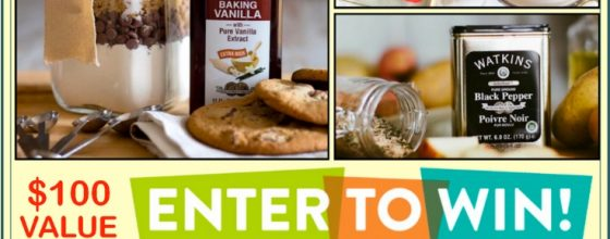 Win Watkins Gourmet Food