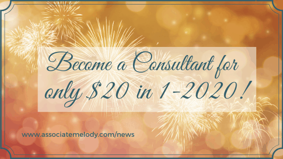 start your watkins business for $20 in january 2020